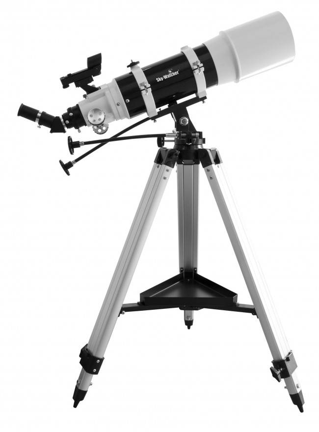 Telescopio Skywatcher 102/500 AZ3