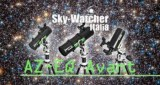Avant AZ-EQ Skywatcher