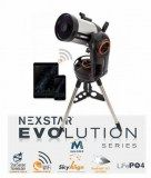 Celestron NexStar Evolution