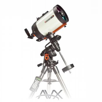 Celestron AVX 8 Edge HD Advance Telescopio Astronomico