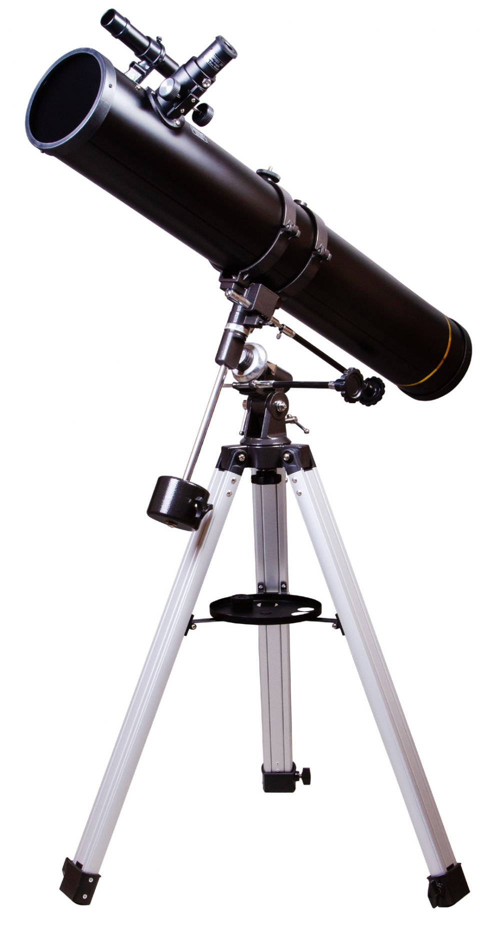 Levenhuk 120S 114/900 EQ Skyline Base Plus Telescopio Astronomico