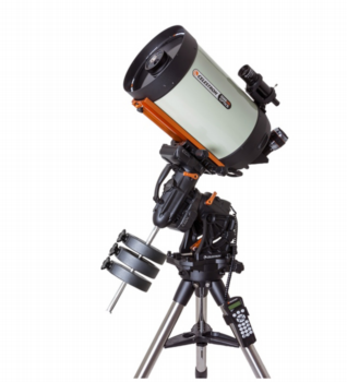 CGX 1100 EDGE HD Celestron