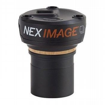 NexImage Burst a Colori Celestron Camera per Telescopio