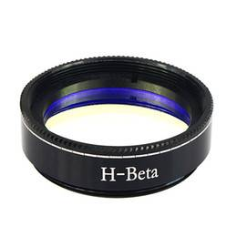 Filtro H-Beta 1.25 Pollici ( 31.7mm ) Per Visuale e Fotografico OTS Telescope