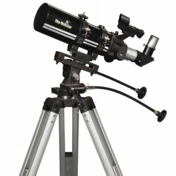 Skywatcher 80/400 AZ3 StarTravel