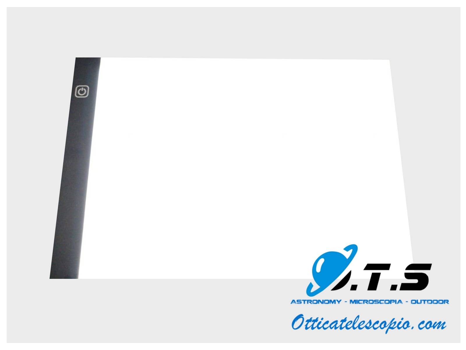 Flat Field Slim OTS per Telescopi fino a 200mm