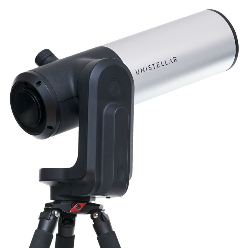 Telescopio114/450 Digitale eVscope Unitsellar