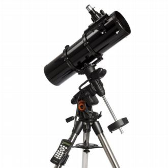 Advanced VX 6 AVX Celestron Telescopio 150/750 GoTo Newton