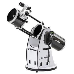 Dobson 16 Pollici 406 Go To FlexTube Telescopio Collassabile Skywatcher