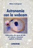 Astronomia con la webcam
