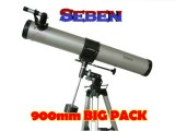Seben 900 Big Pack EQ2