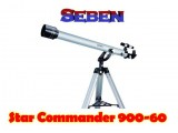 Seben Star Commander 60/900 Az Big Pack