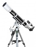 Skywatcher 102/1000 Evostar Black Diamond EQ3 Synscan