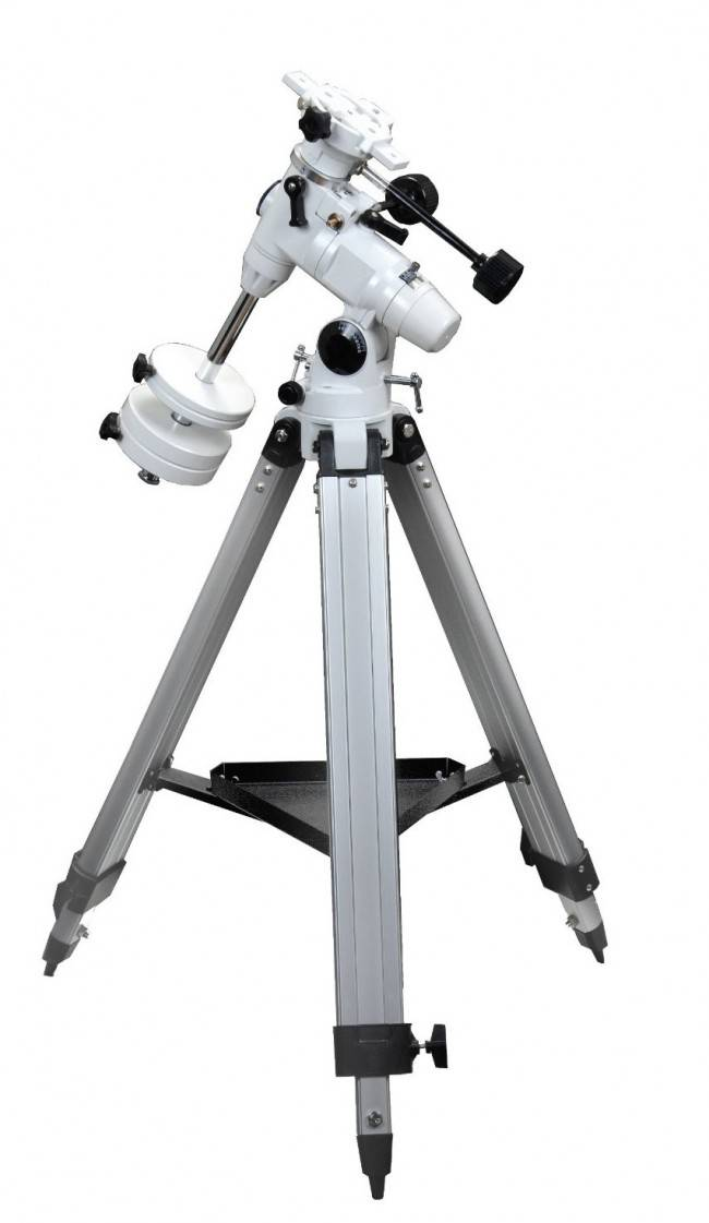 Skywatcher Montatura EQ3